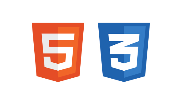 HTML5, CSS3 W3C compliant