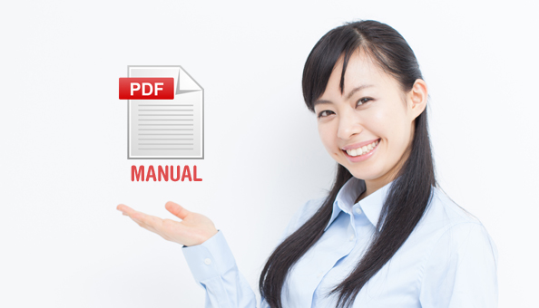 We will provide free manual